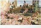 Sir L.Alma-Tadema(1836-1912)  -  Rozen v.Heliogabal - Postkaart -  QA247-1
