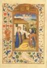 Anoniem  -  Geboorte van Christus/KB - Postkaart -  QA281-1