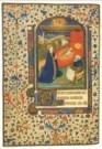 Anoniem  -  Geboorte van Christus/KB - Postkaart -  QA282-1