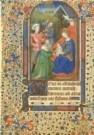 Anoniem  -  Aanbidding Koningen/KB - Postkaart -  QA285-1