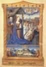 Anoniem  -  Geboorte Christus/KB - Postkaart -  QA286-1