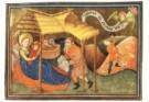 Anoniem  -  Geboorte Christus/KB - Postkaart -  QA289-1