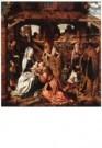 Anoniem  -  Aanbidding kon - Postkaart -  QA304-1