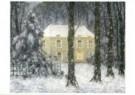 Henri le Sidaner (1862-1939)  -  Winteravond - Postkaart -  QA323-1