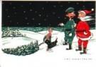 Jan Lavies (1902-2005)  -  J. Lavies/ - Postkaart -  QA326-1