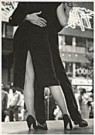 Raina Sacks  -  Sacks / La Balance - Postkaart -  QB014-1