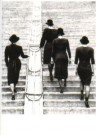 Monica Wijlick (1954-2009)  -  Montagne de Bueren - Postkaart -  QB023-1