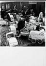 Dolf Kruger (1923-2015)  -  Schoonh.wedstr.babies - Postkaart -  QB031-1