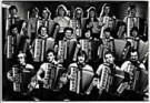 Hans Samsom (1939)  -  Samsom/ Accordeonvereniging - Postkaart -  QB062-1