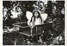Alexandra Stonehill  -  Little Angel - Postkaart -  QB086-1