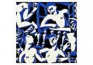 Eddy Varekamp (1949)  -  Heer kijkt naar bui - Postkaart -  QC283-1
