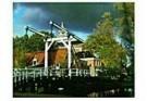 Jaap de Jong  -  Ouderkerk ad Amstel - Postkaart -  QC302-1