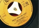 Paul Baars (1949)  -  Hello how are you? - Postkaart -  QC434-1