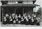 Anoniem,  -  De Liefdezusters te Singkawang, Borneo, ca, 1926 - Postkaart -  QF027-1