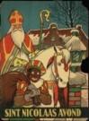 Anoniem  -  Sinterklaas - Postkaart -  QSINT036-1