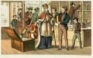 Anoniem  -  Sinterklaas - Postkaart -  QSINT041-1