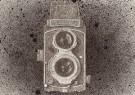 Willibrord Baar (1952)  -  Baby's in black - Postkaart -  WB050-1
