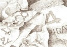 Willibrord Baar (1952)  -  Eight days a week - Postkaart -  WB055-1