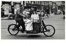 Eddy Posthuma de Boer (1931)  -  Amsterdam, 1958 - Postkaart -  Amsterdam, 1958