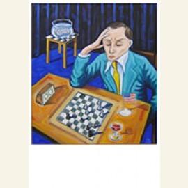 Fischer -  Spasski 1972, 1998