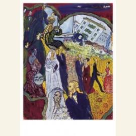 Leben? oder Theater? / 1940-1942 / Bruiloft van Ch