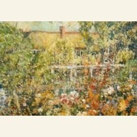 Tuin van De Wilde Zwanen