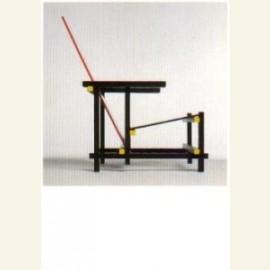 R.-bl.stoel