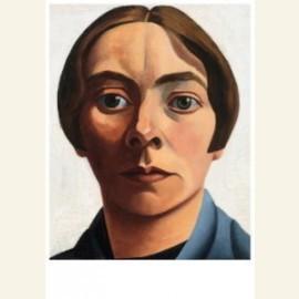 Zelfportet - Selfportrait, 1928