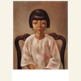 Chinees meisje, ca 1932