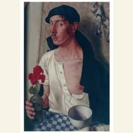 Zelfportret, 1932