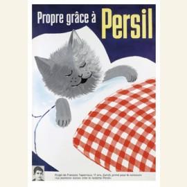 Francois Tapernoux/Persil