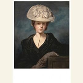 Miss Mary Hickey, 1770
