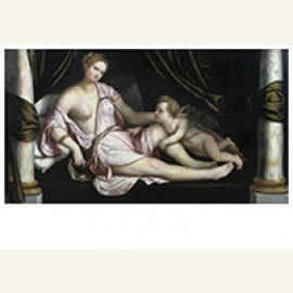 Venus en Cupido, ca.1548-1550