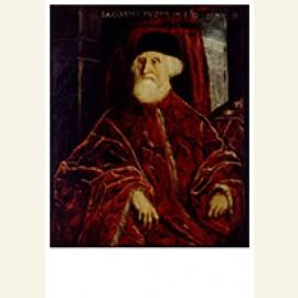 Portret van procurator Jacopo Soranzo, ca.1550