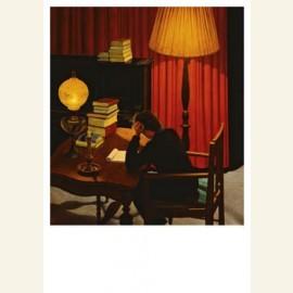 'De dichter', 1988
