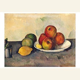 Still Life With Apples2