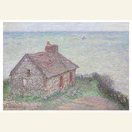 La Maison Du Douanier, Effet Rose