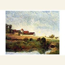 La Groue Farm Osny