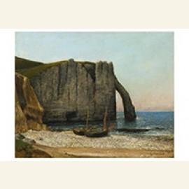 Kliffen van Etretat