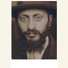Armeense Joodse emigrant op Ellis Island, 1926
