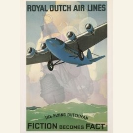 Royal Dutch Air Lines