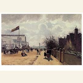 The Crystal Palace, London, 1871