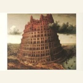 De toren van Babel