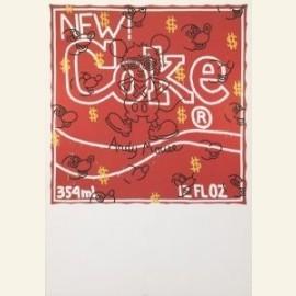 Untitled (New Coke)