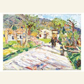 Rapallo-Strasse
