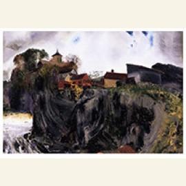 Cliffs At Eddyville