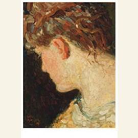 Roze Oortje; Blozend (1907)
