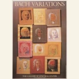 5 Bach Variations