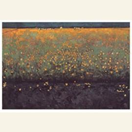 Bloeiend landschap, 1914