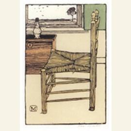 Stoel, 1913
